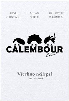 Obálka titulu Cabaret Calembour