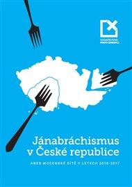 Jánabráchismus v České republice