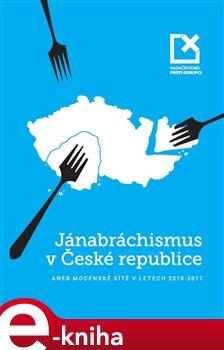 Obálka titulu Jánabráchismus v České republice