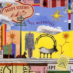 Egypt station (Deluxe)