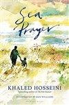 Obálka knihy Sea Prayer