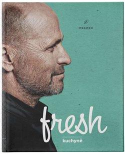 Obálka titulu Fresh kuchyně