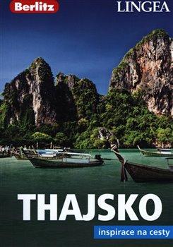 Obálka titulu Thajsko - Inspirace na cesty
