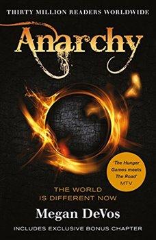 Anarchy book