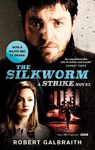 The Silkworm film tie-in