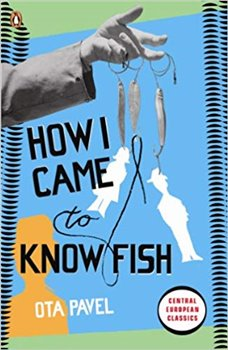 Obálka titulu How I Came to Know Fish