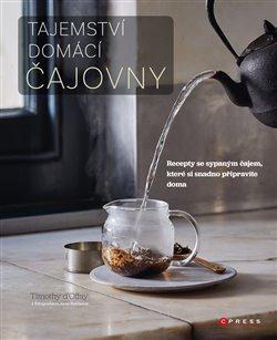 Obálka titulu Tajemství domácí čajovny