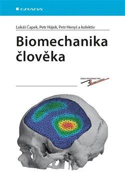 Obálka titulu Biomechanika člověka