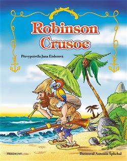 Robinson Crusoe – pro děti