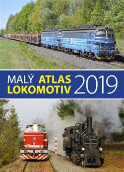 Malý atlas lokomotiv 2019