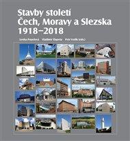 Stavby století Čech, Moravy a Slezska 1918 – 2018