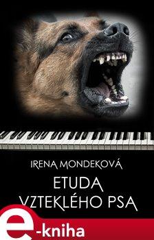 Obálka titulu Etuda vzteklého psa