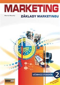 Obálka titulu Marketing - Základy marketingu 2. díl