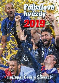 Obálka titulu Fotbalové hvězdy 2019