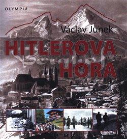 Obálka titulu Hitlerova hora