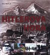 Obálka knihy Hitlerova hora