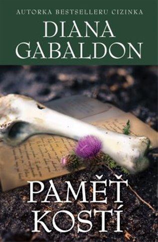 Paměť kostí - Diana Gabaldon | Booksquad.ink
