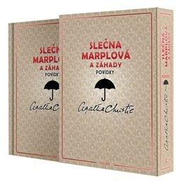Obálka titulu Slečna Marplová a záhady: Povídky