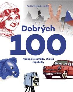 Obálka titulu Dobrých 100