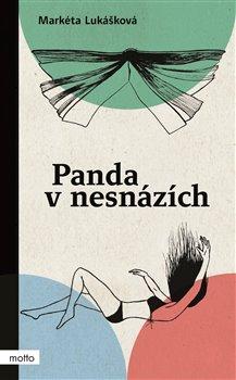 Obálka titulu Panda v nesnázích