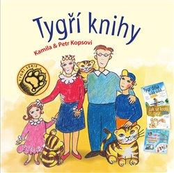 Obálka titulu Tygří knihy