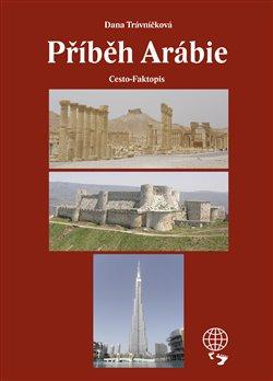 Obálka titulu Příběh Arábie