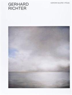 Obálka titulu Gerhard Richter
