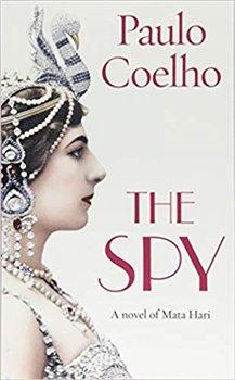 Obálka titulu The Spy