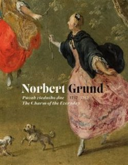 Obálka titulu Norbert Grund (1717–1767)