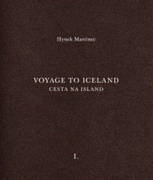 Cesta na Island/Voyage to Iceland - Hynek Martinec, | Booksquad.ink