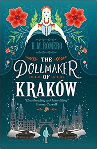 Dollmaker of Krakow - R. M. Romerová | Booksquad.ink