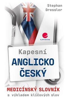 Obálka titulu Kapesní anglicko-český medicínský slovník