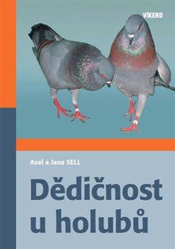 Obálka titulu Dědičnost u holubů