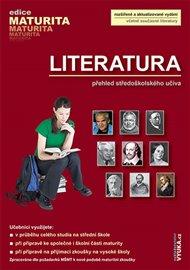 Literatura - Přehled středoškolského učiva