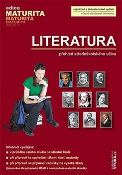 Obálka titulu Literatura - Přehled středoškolského učiva