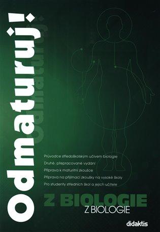 Odmaturuj! z biologie - - | Booksquad.ink