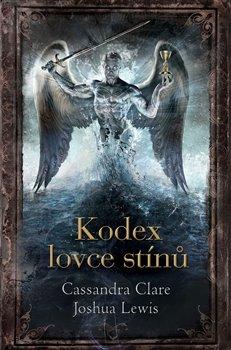 Obálka titulu Kodex lovce stínů