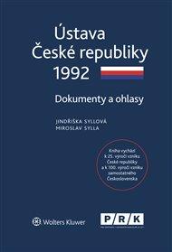 Ústava České republiky 1992 - Dokumenty a ohlasy