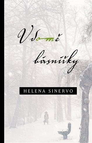 V domě básnířky - Helena Sinervo | Booksquad.ink