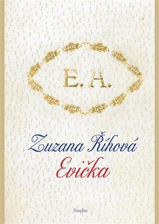Evička - Zuzana Říhová | Booksquad.ink
