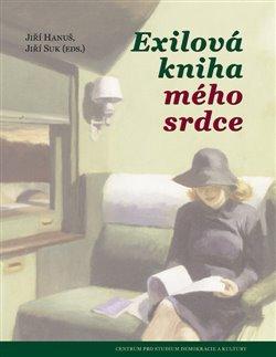 Obálka titulu Exilová kniha mého srdce