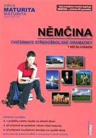 Němčina – Cvičebnice středoškolské gramatiky