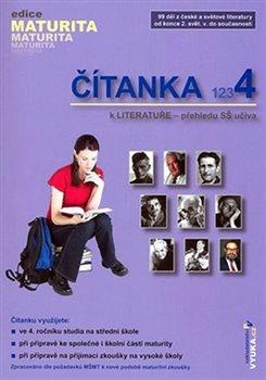 Obálka titulu Čítanka k literatuře 4 - přehledu SŠ učiva