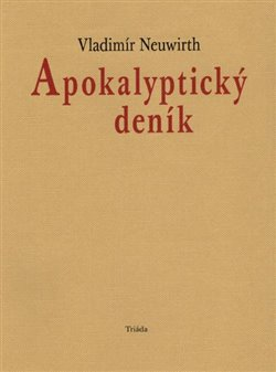Obálka titulu Apokalyptický deník
