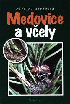 Obálka titulu Medovice a včely