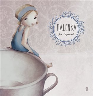 Malenka - An Leysenová | Booksquad.ink