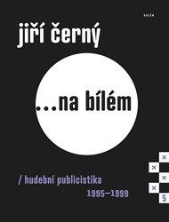 Jiří Černý... na bílém 5