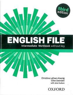 English File Third Edition Intermediate Workbook Without Answer Key