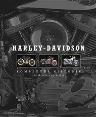 Harley-Davidson Kompletní historie