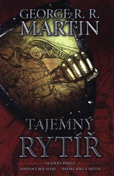 Obálka titulu Tajemný rytíř (komiks)